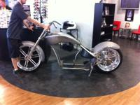 2008 Big Dog Motorcycles Pitbull STEAL 2 IN STOCK!!!