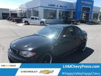This 2008 BMW 1 Series 135i is offered to you for sale