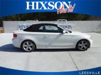 This 2008 BMW 1 Series 128i is proudly offered by