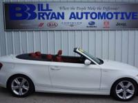 2008 BMW 1 Series 2dr Car 128i Our Location is: Bill