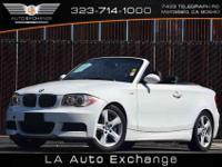 2008 BMW 1-Series 135i, CLEAR TITLE !! $215.94 Per