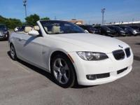 CLEAN CARFAX, ONE OWNER, LEATHER, and HARD TOP