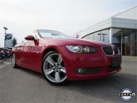 Come see this well-taken care of 2008 BMW 3 Series