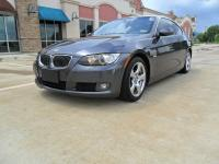 2008 328i COUPE. ALL POWER. PUSH START. LEATHER. CD.