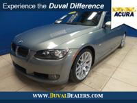 Clean accident free carfax. 328i, 2D Convertible, 3.0L