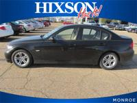 Looking for a clean, well-cared for 2008 BMW 3 Series?