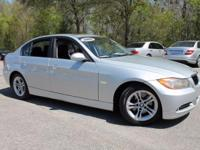 One Local Owner, New BMW Trade, No Accidents,