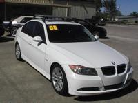 A new car trade and very nice.It has a clean title,non