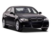 This 2008 BMW 328i comes complete with features such as