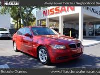 WE FINANCE CREDIT SCORES FROM 450 TO 850!!!, 2008 BMW 3
