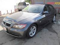 Year: 2008 Make: BMW Model: 3-Series Trim: 328i