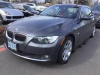 Check out this gently-used 2008 BMW 3 Series we