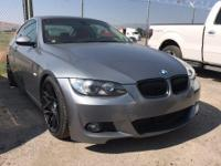 Options:  2008 Bmw 335I|Classy!!! There Is No Better