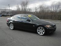 This 2008 BMW 3 Series 335i is offered to you for sale