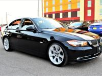 We are excited to offer this 2008 BMW 3 Series. This