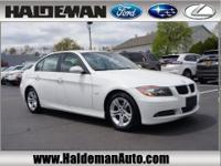 JUST TRADED HERE AT HALDEMAN FORD - CLEAN CARFAX - NO