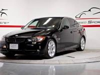2008 BMW 3 Series 4dr Car 335i Our Location is: Speed
