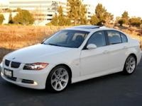Description Make: BMW Year: 2008 VIN Number: