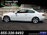 2008 BMW 3-Series 335xi, Cold Weather Package (3-Stage