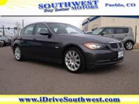 2008 BMW 3 Series Car 335i Our Location is: Southwest