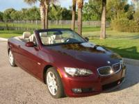 328i trim. CARFAX 1-Owner, GREAT MILES 43,554! FUEL