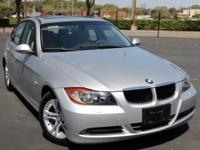 2008 BMW 3 Series Sedan 328xi Our Location is: