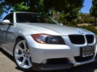 2008 BMW 335I @@ CUSTOM @@ LOW MILES AND LOADED WITH