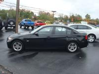 Options Included: N/AClean and loaded BMW 328xi, one