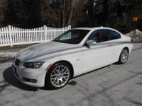 Exterior Color: white, Body: Coupe, Engine: 3.0L I6 24V