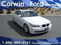 CLEAN CARFAX!, LOCAL TRADE!, LOW MILES!, And Sunroof /