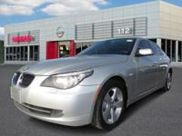 2008 BMW 5-SERIES 4DR SDN 528XI AWD 528XI Our Location