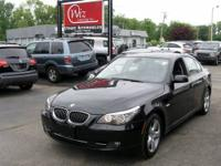 2008 BMW 5 SERIES 4dr Sdn 535x Our Location is: The Wiz