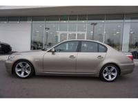 CARFAX 1-Owner. Heated Leather Seats, Moonroof, Nav