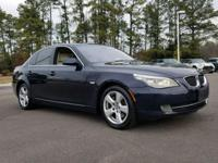 This 2008 BMW 5 Series 535xi is proudly offered by