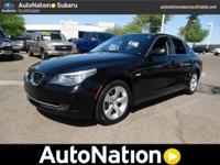 2008 BMW 5 Collection. Our Location is: AutoNation