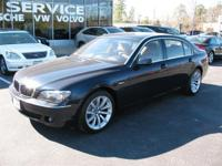 2008 BMW 7 SERIES Our Location is: Auto Haus - 100-101