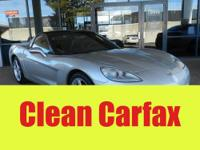 WOW!!! Includes 30-Day Limited Warranty! CLEAN CARFAX,
