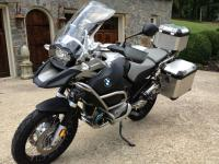 2008 BMW R 1200 GS Adventure - low miles - Best on the