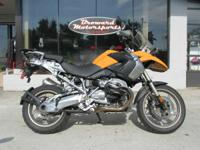 2008 BMW R 1200 GS BUY IT AT WHOLESALE BEFORE IT IS