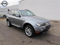 Premium Package Loaded Sunroof Navigation Heated Seats