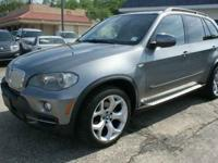 2008 BMW X5 4.8i For Sale.Features:Traction Control,