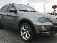 THIS BMW X5 IS A 2 OWNER NO ACCIDENT LOCAL RIG AND IT