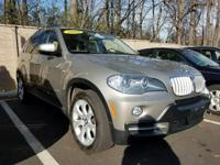 This 2008 BMW X5 4.8i is proudly offered by Richmond