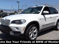 CARFAX 1-Owner. Navigation, Heated Leather Seats, Alloy
