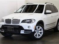 2008 BMW X5 4.8i SUV Condition:Used Clear Title