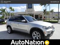 2008 BMW X5 Our Location is: Mercedes-Benz of Pompano -