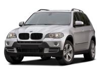 2008 Silver BMW X5 3.0 SI Denver/Aurora. This