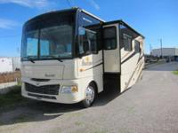 2008 Bounder 35E Workhorse 2008 Fleetwood Bounder 35E