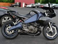2008 Buell 1125R 25th Anniversary Edition!! ONE-OWNER!!