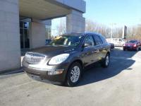 Check out this gently-used 2008 Buick Enclave we